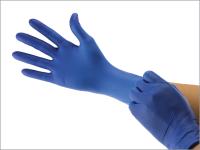 form fitting bulk nitrile gloves