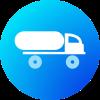ppe supply sanitizer tanker