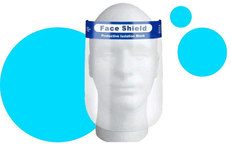 bulk protective face shields main