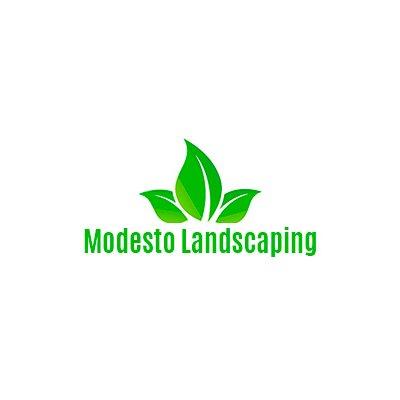 modesto landscaper
